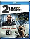 I am Legend/Book of Eli (DBFE) (BD) [Blu-ray]