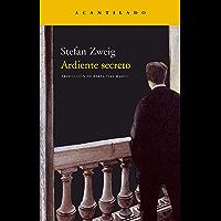 Ardiente secreto (Narrativa del Acantilado nº 67)