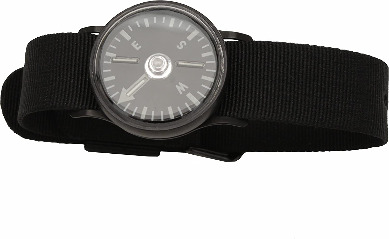 New Cammenga Tritium Wrist Compass CGJ582T