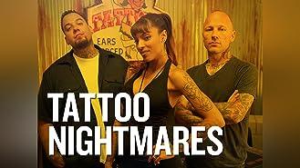 Tattoo Nightmares Season 1