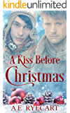 A Kiss Before Christmas: A snowy London love story (Rory & Jack Book 1)