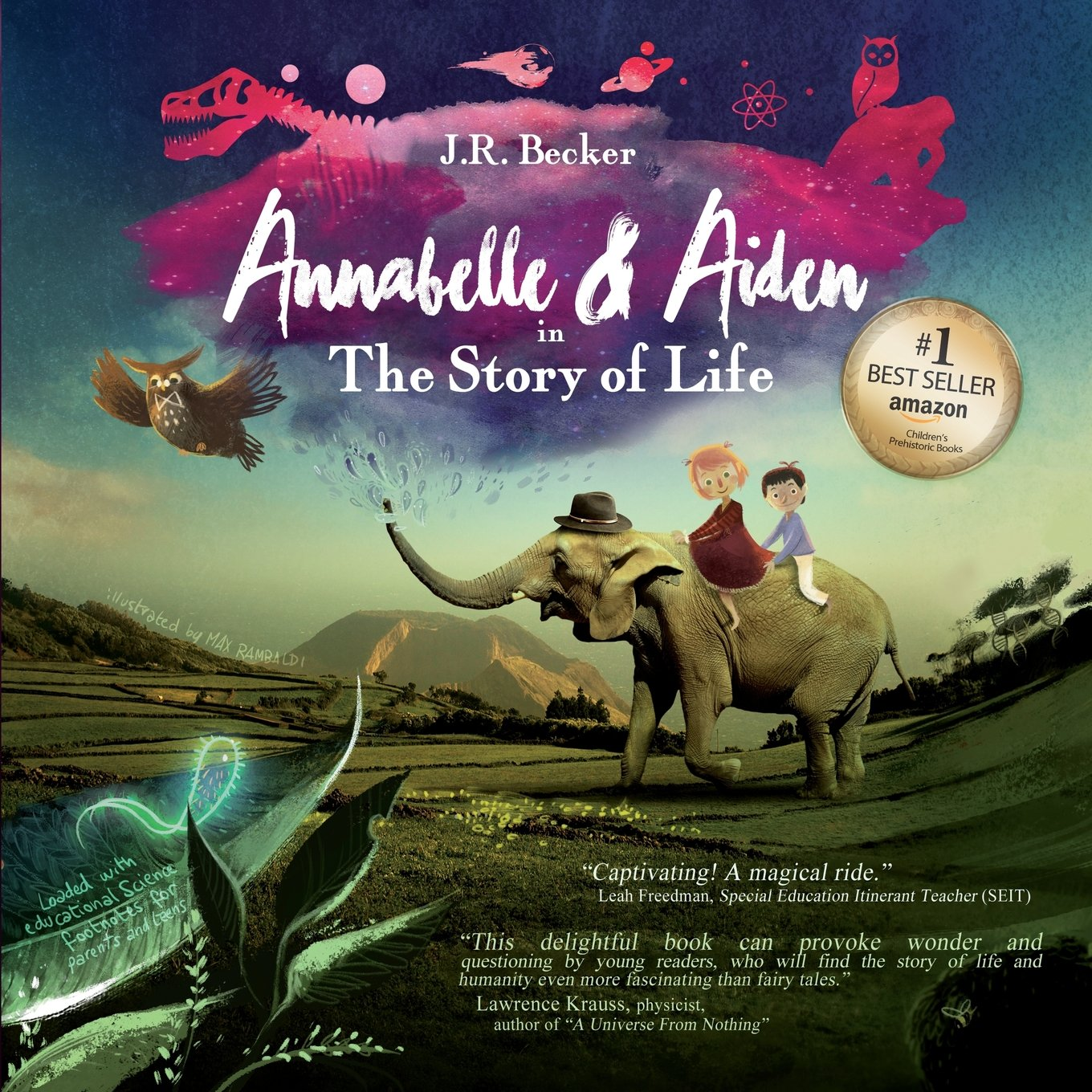Annabelle & Aiden: The Story of Life