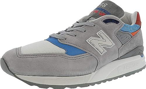 best authentic 9ed8c cb67d Amazon.com | New Balance Men's M998cng | Fashion Sneakers