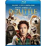 Dolittle (Bilingual) [Blu-ray]