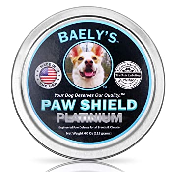Baely's 4oz Dog Paw Balm