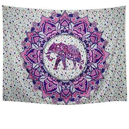Charitable Indian Hippie Bohemia Tapestry Tapestry 200cm Indian Microfiber Bed Sheet Soft Wall Carpet 2018 Excellent In Quality