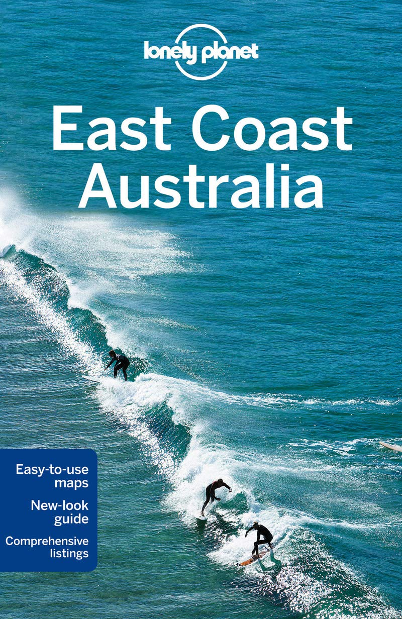 Lonely Planet East Coast Australia Travel Guide Lonely Planet Rawlings Way Charles Dragicevich Peter Ham Anthony Holden Trent Morgan Kate Sheward Tamara Worby Meg 9781742204253 Amazon Com Books