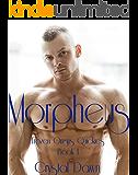 Morpheus (Frozen Origin Quickies Book 1)