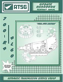 Gm automatic transmission overhaul haynes repair manuals haynes atsg 700 r4 update handbook gm transmission repair manual 700r4 transmission rebuild kit 700r4 fandeluxe Images