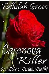 Casanova Killer, An SSCD Crime Thriller Kindle Edition