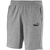 "PUMA Men's ESS Sweat Bermudas 10"" TR"