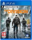 Tom Clancy'S The Division By Ubisoft - Playstation 4 (PS4)