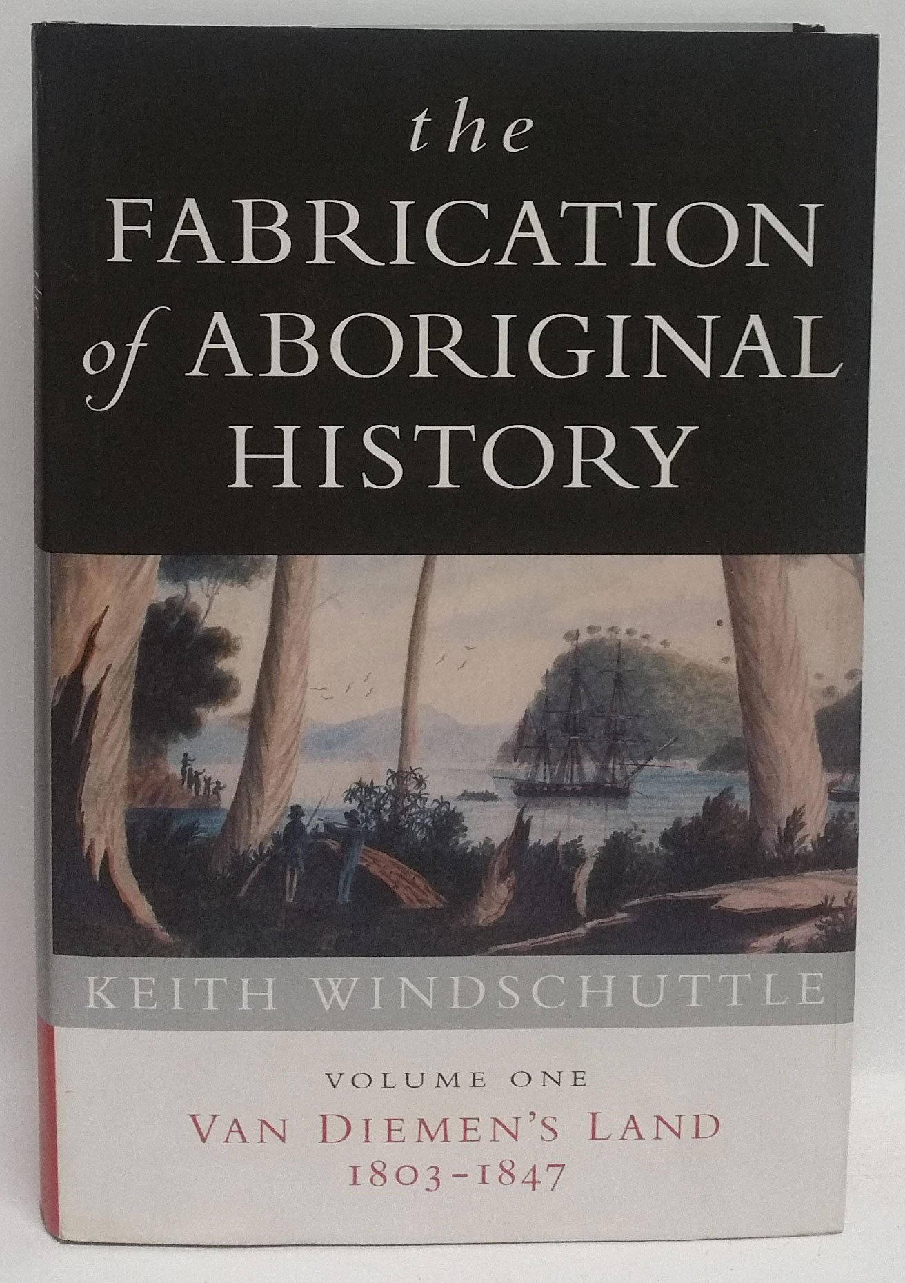 Resultado de imagen para the fabrication of aboriginal history