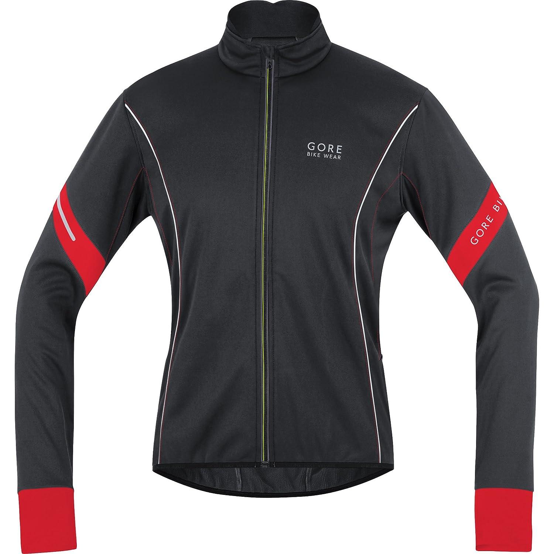Gore Bike Wear Mens Power 2.0 Soft Shell Jacket