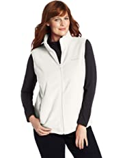 7785e8ed9979e Columbia Women s Benton Springs Plus Size Vest