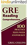 GRE: Updated 2019 Edition