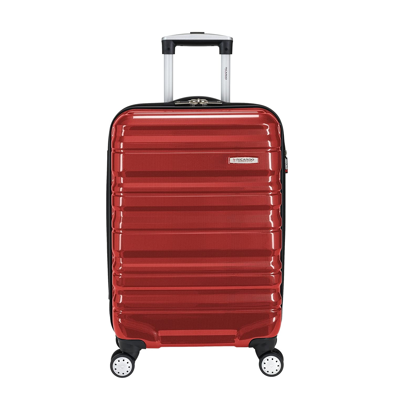 Ricardo Beverly Hills Luggage Serramonte 21 Carry-On Suitcase 743-21-016-4WB