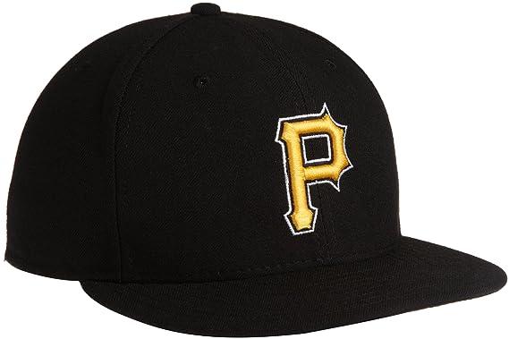 Size 7 1//8 59FIFTY NEW ERA SAN FRANCISCO GIANTS Fitted Hat Cap BLACK /& ORANGE