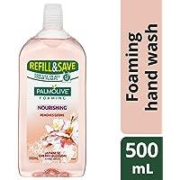 Palmolive Foaming Hand Wash Refill Cherry Blossom, 500 mL