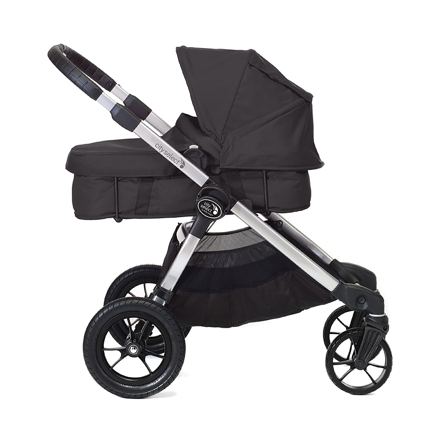 Baby Jogger City Select Baby Liner for yx Grey Amazon Baby
