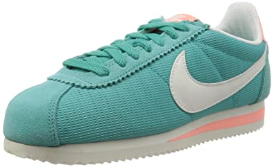 ed475ba1da01f Nike Classic Cortez TXT Womens Running Trainers 844892 Sneakers Shoes (US  7.5