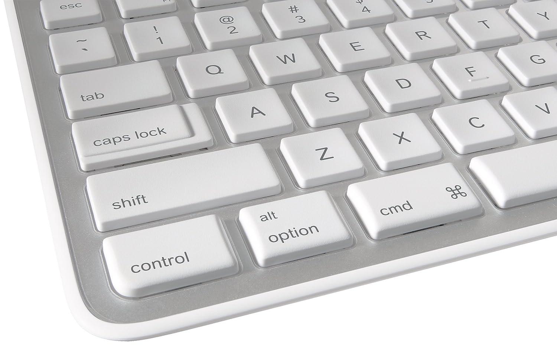 How do you troubleshoot a Logitech keyboard?