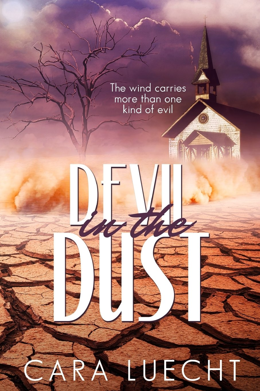 Devil Dust Cara Luecht product image