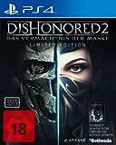 Dishonored 2: Das Vermächtnis der Maske - Limited Edition (inkl. Definitive Edition) [PlayStation 4]