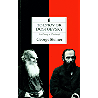 Tolstoy or Dostoevsky (English Edition)