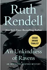 An Unkindness of Ravens (Inspector Wexford Book 13)