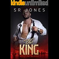 The King: Bratva Blood: (A dark mafia romance)