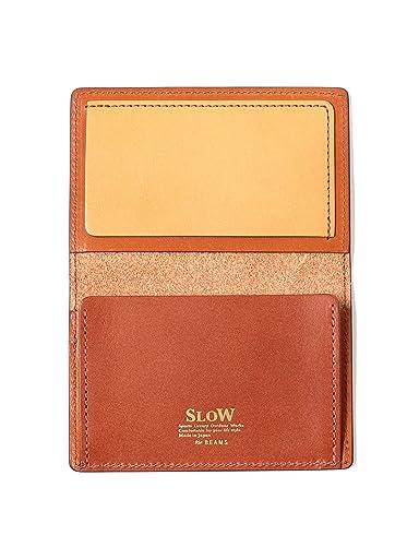 Card Case 11-64-0563-421: Brown Crazy