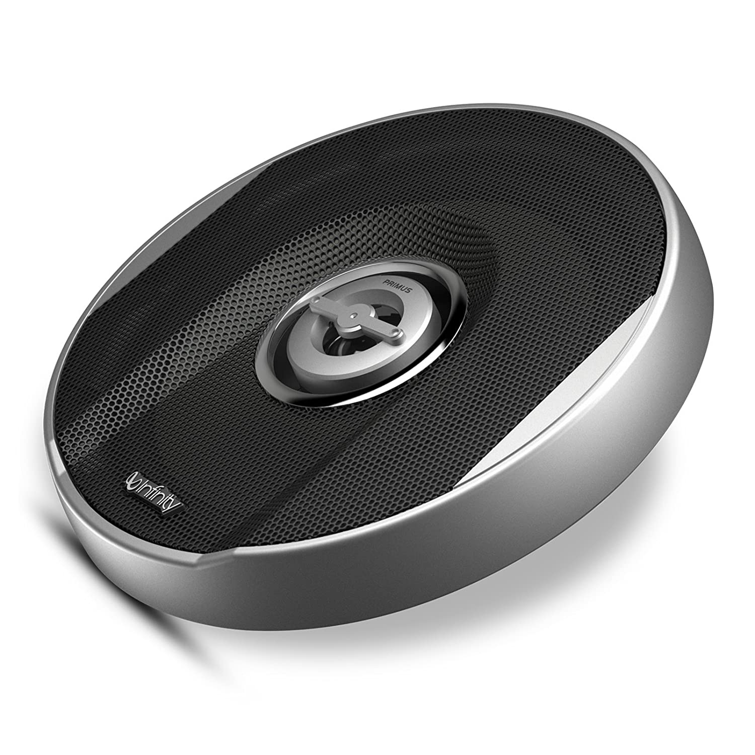 Infinity PR9603IS 6X9 90W 3-Way Primus Series Coaxial Speaker with Edge-Driven Textile Tweeter