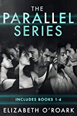 The Parallel Series, Books 1-4 Kindle Edition
