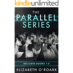 The Parallel Series, Books 1-4