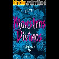 Monstros Divinos: A Rosa Azul