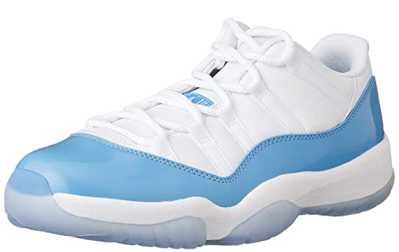 5198b0bb371 Image Unavailable. Image not available for. Color: Jordan Air XI (11) Retro  Low ...