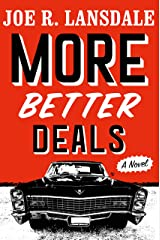 More Better Deals Kindle Edition