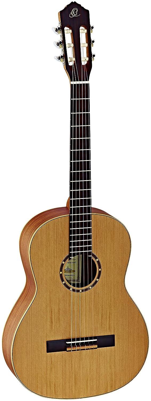 ORTEGA オルテガ クラシックギター FAMILY Series シダートップ スリムネック仕様 R122SN (ギグバッグ付属) 【国内正規品】   B00VEG129C