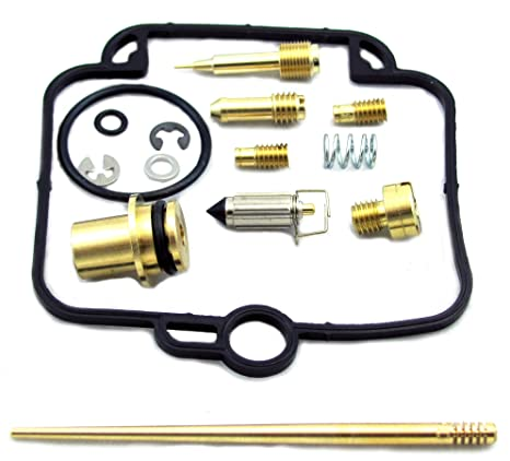 Freedom County ATV FC03408 Carburetor Rebuild Kit for Polaris Scrambler  500, Sportsman 500