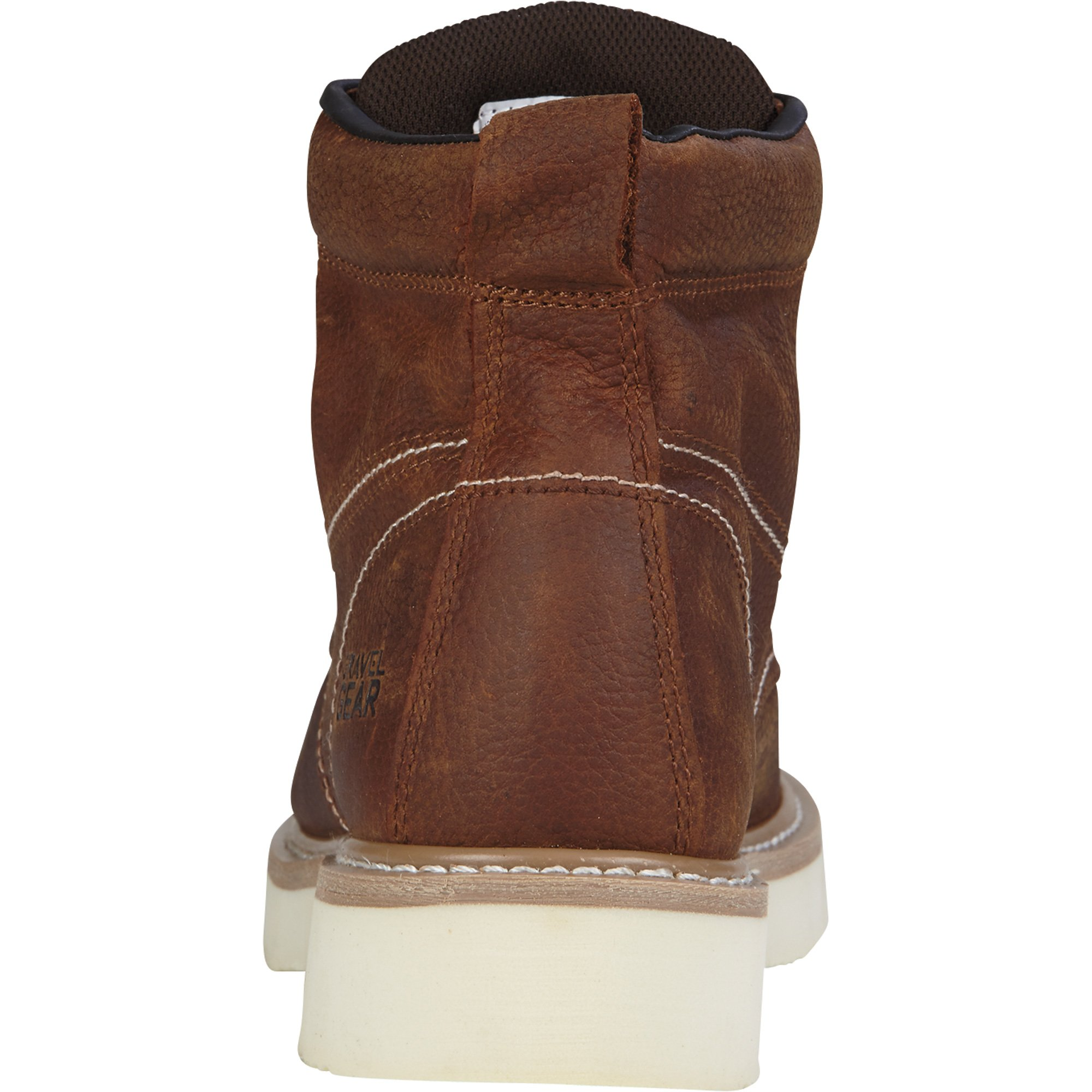 Gravel Gear 6in. Moc Toe Wedge Boot (10.5) by Gravel Gear (Image #5)
