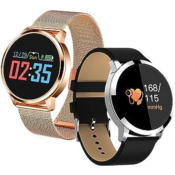 Amazon.com: Reloj inteligente para pareja Love Life ...