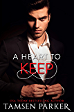 A Heart to Keep (The After Hours Series Book 5)