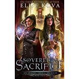 Sovereign Sacrifice (Air Awakens: Vortex Chronicles Book 4)