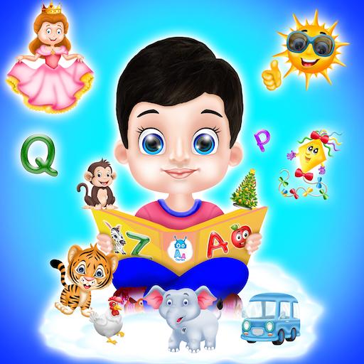 Preschool Basic Skills:Kindergarten Learning Matching and Reading ...