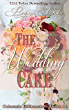 The Wedding Cake: 5-hour read, sweet clean romance. (Colorado Billionaires Book 11)