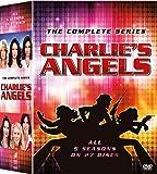 Charlie's Angels: Serie Completa (37 DVD)