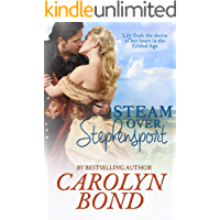 Steam Over Stephensport: Steam Through Time Series - Book 2