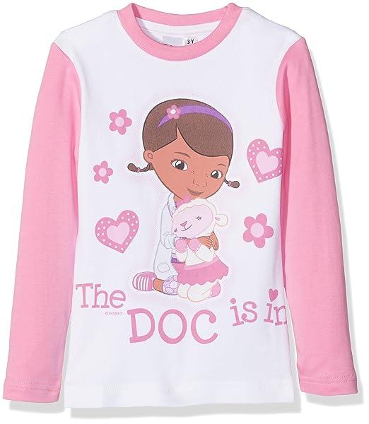 2 opinioni per WALT DISNEY T-Shirt, Maglietta Bambina, 539 Fuxia, 5 Anni