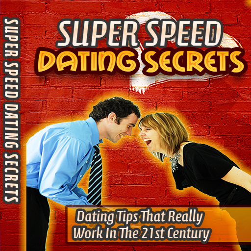 Speed Dating Secrets - Dating Tips That Really Work In The 21st - 21 Men Locations
